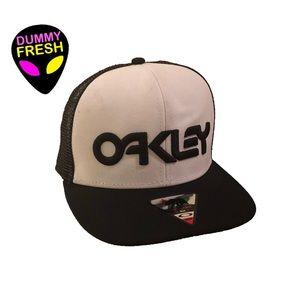 Oakley Snap-back
